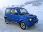 Suzuki Jimny 1.5 DDiS Comfort- Foto: press-inform