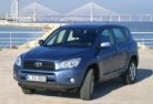Toyota RAV4 2.0 VVT-i - Foto: press-inform