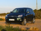 Toyota RAV4 2.0 VVT-i- Foto: press-inform