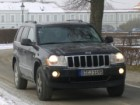 Jeep Grand Cherokee 5.7 V8 Hemi- Foto: press-inform