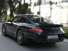 Porsche 911 Turbo- Foto: press-inform