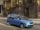Skoda Roomster 1.9 TDI- Foto: press-inform