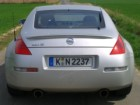 Nissan 350Z Coupe - Foto: press-inform
