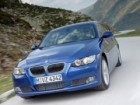 BMW 3er 330d Coupe