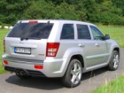 Jeep Grand Cherokee SRT-8- Foto: Grundhoff