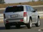 Jeep Grand Cherokee SRT-8- Foto: Hersteller