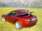 Mazda MX-5 Roadster Coupe 1.8- Foto: Grundhoff