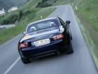 Mazda MX-5 2.0 MZR Roadster Coupe