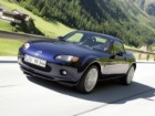 Mazda MX-5 1.8 MZR Roadster Coupe