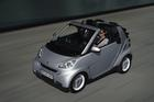 SMART Fortwo cdi pure- Foto: Hersteller