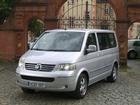 Volkswagen Multivan 3.2 Business - Foto: Hersteller