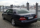 Lexus LS 430 - Foto: press-inform