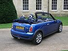 MINI Cooper S Cabrio- Foto: press-inform