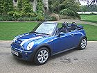 MINI Cooper S Cabrio - Foto: press-inform