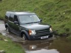 Land Rover Discovery TD V6- Foto: press-inform