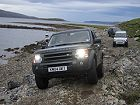 Land Rover Discovery TD V6