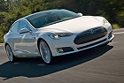 Tesla S Performance