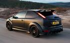 Ford Focus RS500- Foto: Viehmann