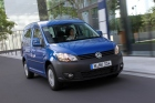 Volkswagen Caddy - Foto: