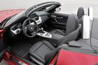 BMW Z4 sDrive 35is- Foto: Hersteller