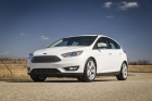 Ford Focus Stufenheck 1.6