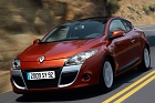 Renault Megane Coupe TCe 180