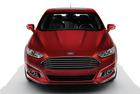 Ford Fusion - Foto: Hersteller