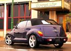 Chrysler PT Cruiser Cabrio GT 2.4 Turbo- Foto: