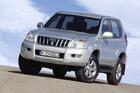 Toyota Land Cruiser 100 4.2