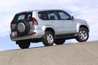 Toyota Land Cruiser 3.0 D-4D C