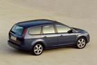 Ford Focus 1.6 Ti-VCT Trend- Foto: Hersteller