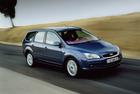 Ford Focus 1.6 Ti-VCT Trend - Foto: Hersteller