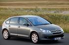 Citroen C4 1.6 HDi Advance