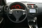 Honda Accord 2.4 Type S- Foto: Hersteller