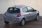 Renault Clio 1.2 Authentique - Foto: Hersteller