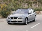 BMW 3er 330xd touring