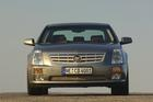 Cadillac STS - Foto: Hersteller