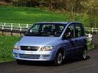 Fiat Multipla 1.9 JTD Active