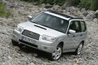 Subaru Forester 2.0 XT Turbo