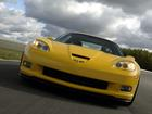 Chevrolet Corvette C06 Coupe