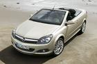 Opel Astra TwinTop 2.0 Turbo