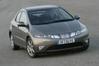 Honda Civic 1.8 i-VTEC Type S