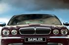 Daimler  Super Eight - Foto: Hersteller