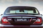 Daimler  Super Eight- Foto: Hersteller