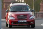 Chrysler PT Cruiser 2.2 CRD Touring - Foto: Hersteller
