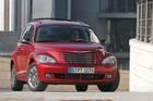Chrysler PT Cruiser Cabrio 2.4 Turbo GT