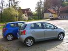 Swift vs Yaris - Foto: Grundhoff