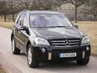 Mercedes-Benz ML 420 CDI