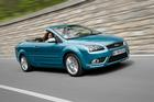 Ford Focus Coupe-Cabrio - Foto: Hersteller