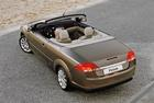 Ford Focus Coupe Cabriolet 2.0